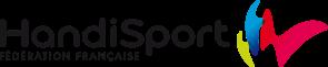 Logo Handisport Fédération Française