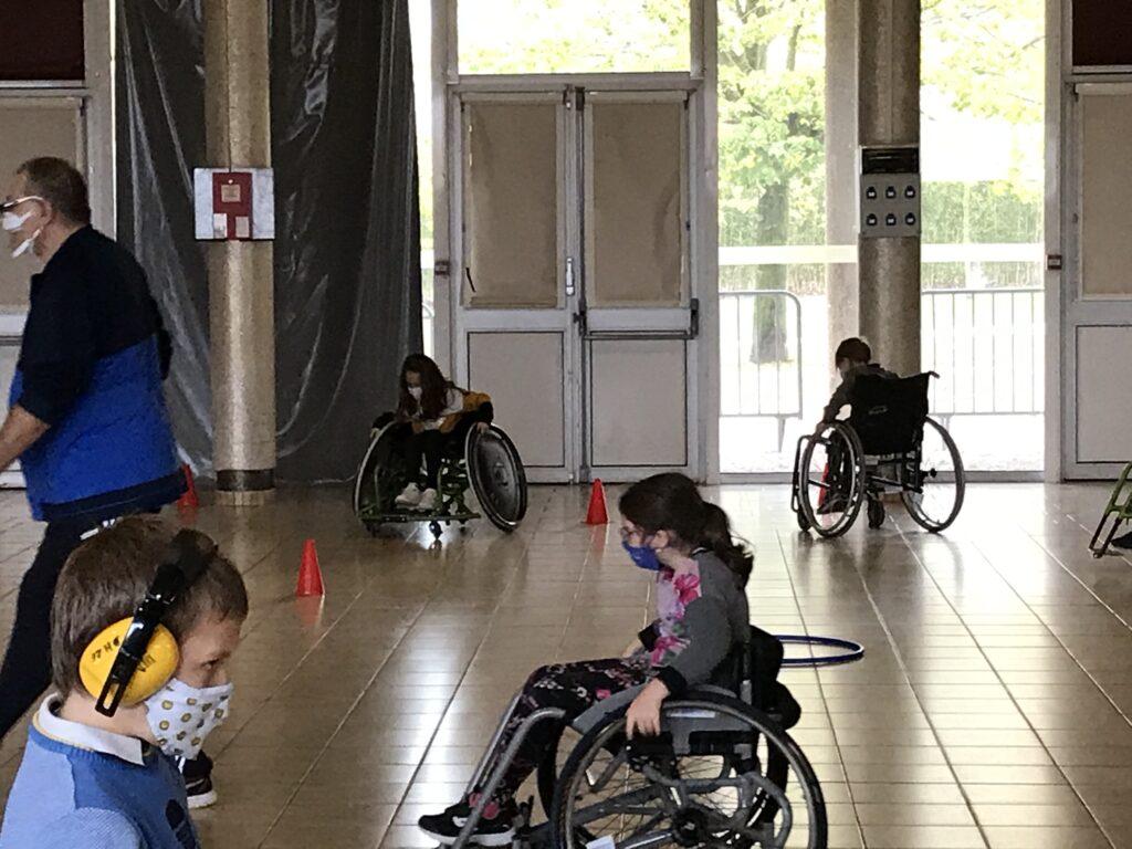 Journée de sensibilisation au handicap